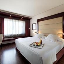 Hotel Andalucía Center in Granada