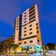 Hotel Andes Plaza in Bogota