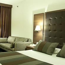 Hotel Andino Royal in Bogota