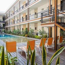 Hotel Andiroba Palace in Tuxtla Gutierrez