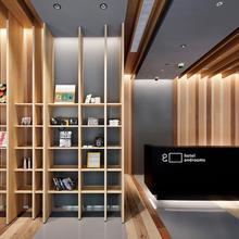 Hotel Androoms Nagoya Sakae in Nagoya
