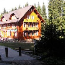 Hotel Anenský mlýn in Kouty