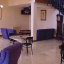 Hotel Anfora in Melilla