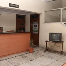 Hotel Angad in Bharatpur