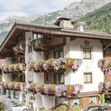 Hotel Angelika in Juifenau