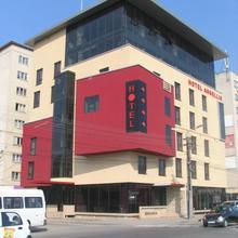 Hotel Angellis in Timisoara / Temesvar