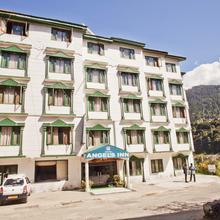 Hotel Angels Inn in Haripur