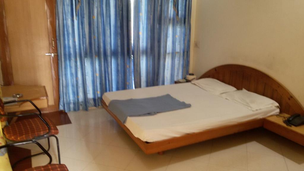 Hotel Anjali Inn in Gandhinagar