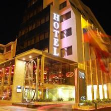 Hotel Ankara in Vina Del Mar