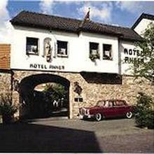 Hotel Anker in Hafenlohr