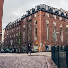 Hotel Anna in Helsinki