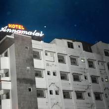 Hotel Annamalai in Tiruchirapalli