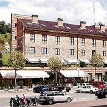 Hotel Anoeta in San Sebastian