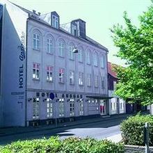 Hotel Ansgar in Alslev