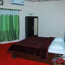Hotel Anshdeep Palace in Mandi