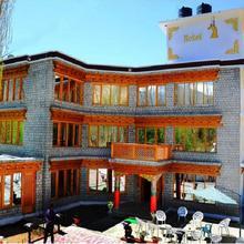 Hotel Antelope Tm in Ladakh