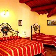 HOTEL ANTICO CASALE in Dosso