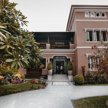 Hotel Antigua Miraflores in Lima
