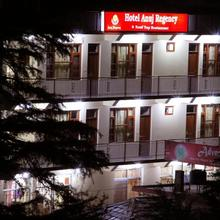 Hotel Anuj Regency in Mcleodganj