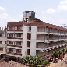 Hotel Anupam in Belgaum