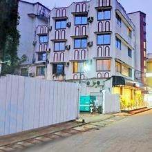 Hotel Anurag in Rourkela