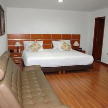 Hotel Anvamar in Pereira