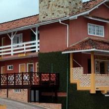 Hotel Açoriano in Escalvado