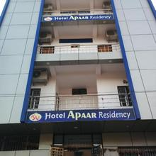 Hotel Apaar Residency in Satna