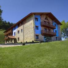 Hotel-Apartamento Rural Atxurra in Zamudio