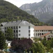 Hotel Apartamentos Isaba in Urzainqui