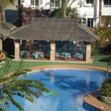 Hotel Apartamentos Mexico in Palomares