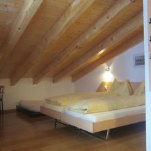 Hotel-Apartment La Gorge in Saas-fee
