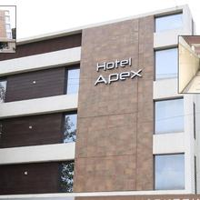 Hotel Apex in Ankleshwar