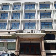 Hotel Apex International in Jodhpur