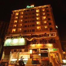 Hotel Apex International in Vadodara