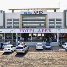Hotel Apex in Anand
