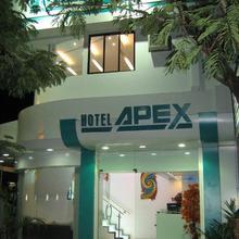 Hotel Apex in Raigad