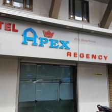 Hotel Apex Regency in Nagaon