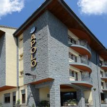 Hotel Apolo in Jabierre