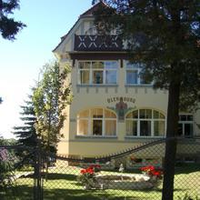 Hotel-appartement-villa Ulenburg in Dresden