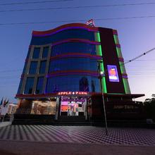 Hotel Apple Park Inn in Tiruchirappalli