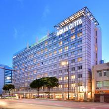 Hotel Aqua Citta Naha By Wbf in Okinawa