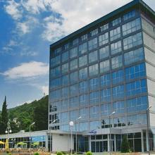 Hotel Aqualina Ohrid in Ohrid