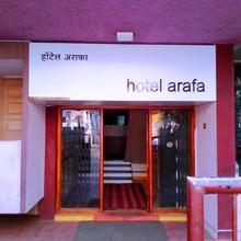 Hotel Arafa in Miraj