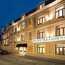 Hotel Aragon in Bruges