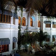 Hotel Aram in Jamnagar