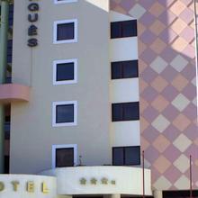 Hotel Arangues in Lisbon