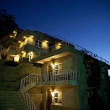 Hotel Aravali in Mount Abu