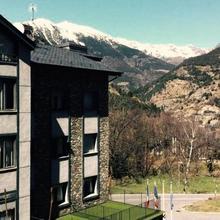 Hotel Arbella in Andorra La Vella