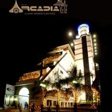 Hotel Arcadia in Kottayam